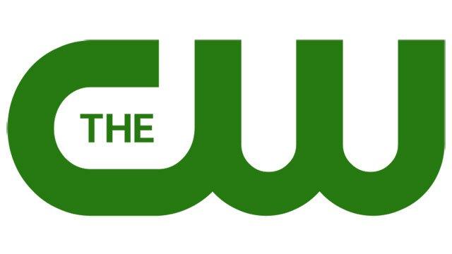 canale televisivo THE CW logo classico