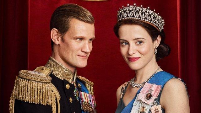 The Crown | Matt Smith svela cosa pensa davvero del Principe Filippo