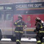 Chicago fire 7x16 mercoledi ritorno
