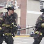 Chicago fire 7x16 news