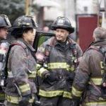 Chicago fire 7x16 mercoledì ritorno