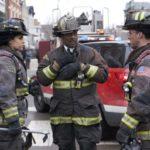 Chicago fire 7x16 news ritorno