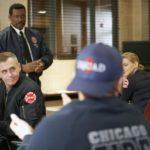 Chicago fire 7x16 mercoledì