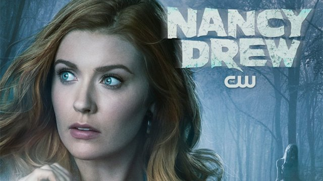Nancy Drew Serie TV The CW