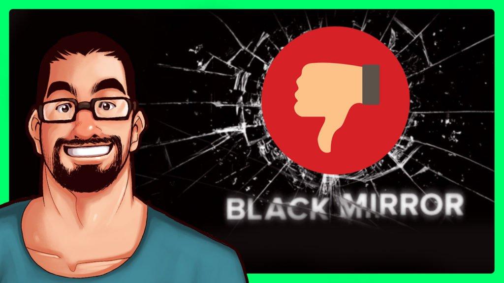 black mirror, telefilm addicted, review, recensione, commento, gaymer,gay, lestblue,telefilm, streaming, eurostreaming,