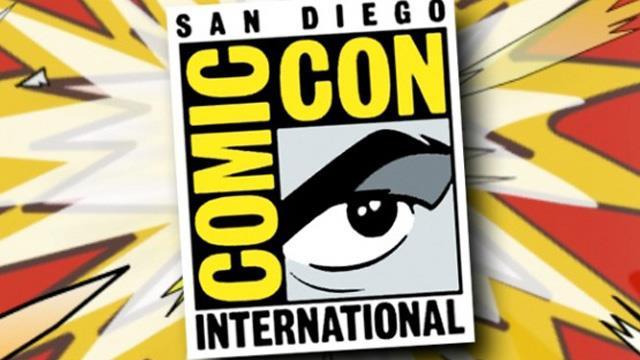 Sab Diego Comic-Con 2019