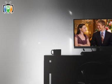 Gilmore Girls - Una Mamma per Amica - Rory e Logan