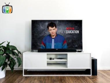 Sex Education Asa Butterfield