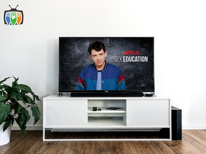 Sex Education Asa Butterfield