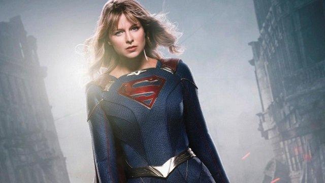 Supergirl recensione