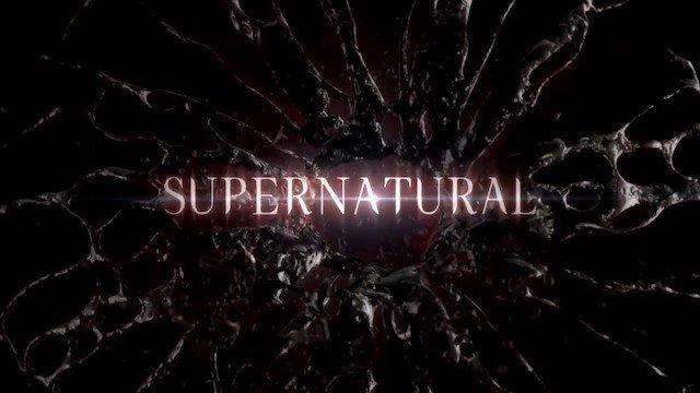 spn intro season 15