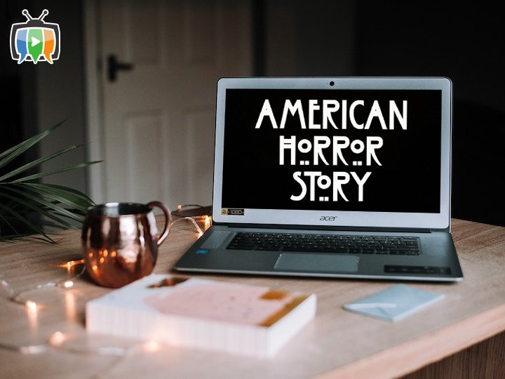 AHS American Horror Story