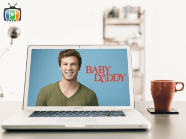 Baby Daddy Danny Wheeler