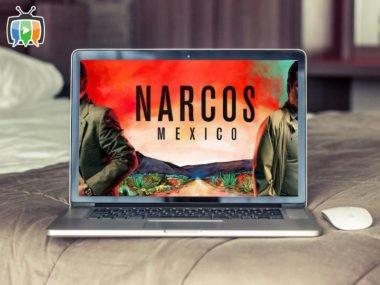 Narcos Messico Mexico