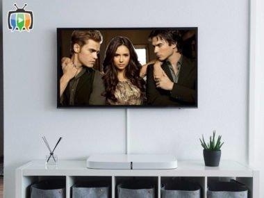 TVD The Vampire Diaries