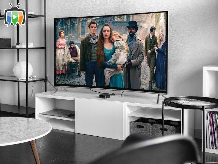 I Miserabili Les Miserables Serie TV