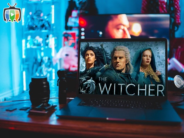 The Witcher Netflix Serie TV