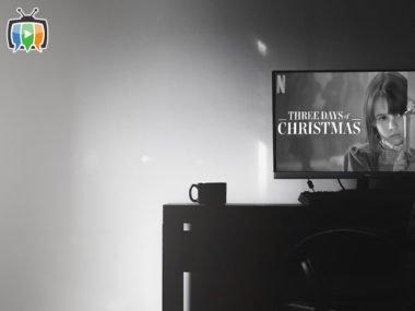 Tre Giorni di Natale Serie TV