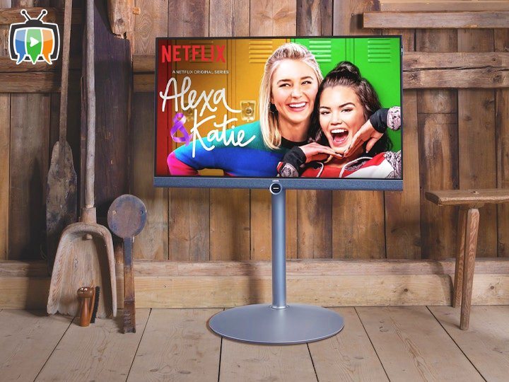 Alexa & Katie Netflix Serie TV