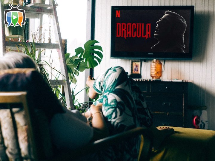 Dracula Netflix Serie TV
