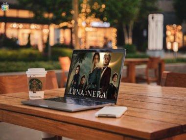 Luna Nera Netflix