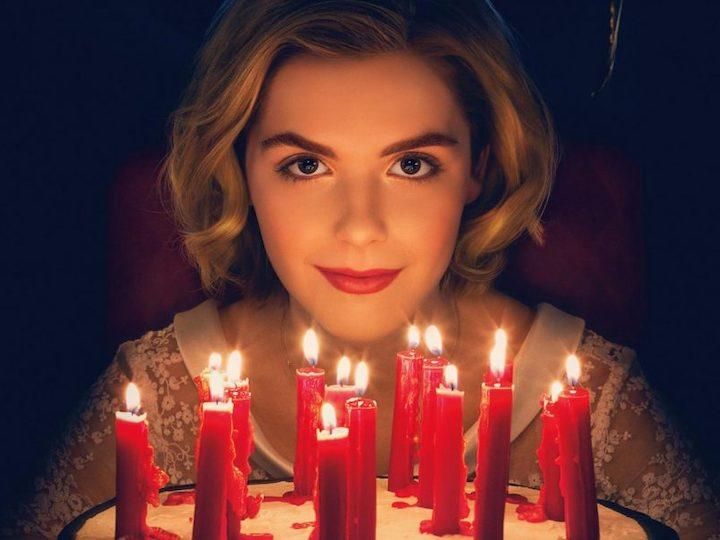 Chilling Adventures of Sabrina - Le Terrificanti Avventure di Sabrina