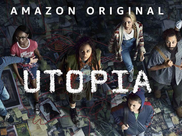 Utopia Amazon