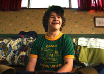 Gaten Matarazzo - Stranger Things