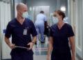 Grey's Anatomy Coronavirus