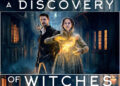 A Discovery of Witches 2