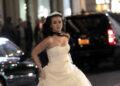 Gossip Girl Blair Waldorf Matrimonio